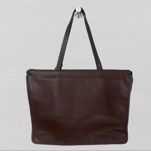 Louise et Cie Bags - NEW - Louise et Cie Jael Leather Tote